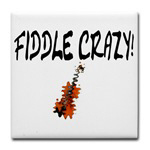 FIDDLE CRAZY! NEW!