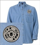 FOP9 Embroidered Apparel