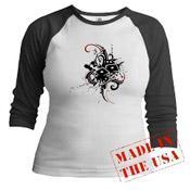 Splatter Dice T-Shirt Collection