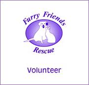 Furry Friends Rescue Volunteer