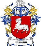 Winram Coat of Arms, Family Crest