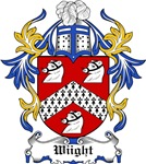 Wiight Coat of Arms, Family Crest