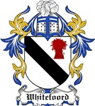 Whitefoord Coat of Arms, Family Crest