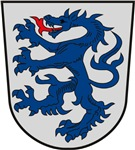 Ingolstadt Coat of Arms