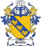 Haitlie Coat of Arms, Family Crest