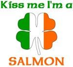 Salmon Family