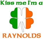 Raynolds Family