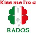 Radas Family