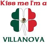 Villanova Family
