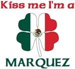 Marquez Family