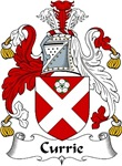 Currie Family Crest