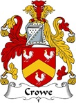 Crowe Family Crest