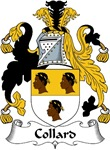 Collard Family Crest