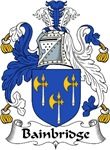 Bainbridge Family Crest