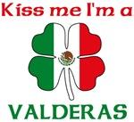 Valderas Family