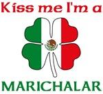 Marichalar Family