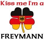 Freymann Family