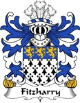 Fitzharry Family Crest