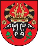 Parchim Coat of Arms