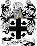 Coggeshall Coat of Arms