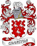 Cranston Coat of Arms