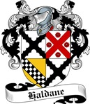 Haldane Family Crest, Coat of Arms