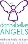 DonnaBellas Angels Logo