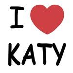 I heart Katy