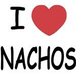 I heart nachos