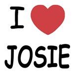 I heart josie
