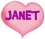 janet heart