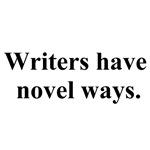 novel ways