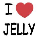 I heart jelly