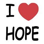 I heart hope