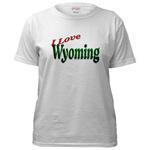 I Love Wyoming