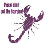 Don't Pet