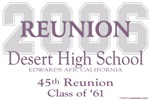 DHS-Class of '61