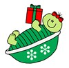 turtle girl holiday style apparel & more