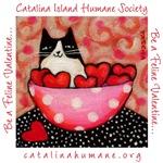 Be a Feline Valentine!