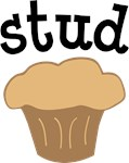 Stud Muffin Funny Valentines Day Gift