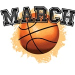 March Basketball