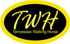Tennessee Walking Horse T-shirts, Gifts: TWH