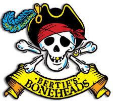 Bertie's Boneheads