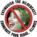 Extinguish the Hildebeast