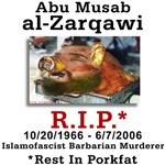 Zarqawi R.I.P.*