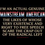 Mainstream American