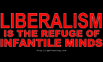 Infantile Liberalism