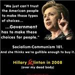 Socialist/Marxist Quote 2