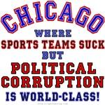 Corrupt Chicago