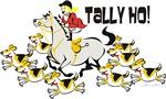 Tally Ho! (Female)